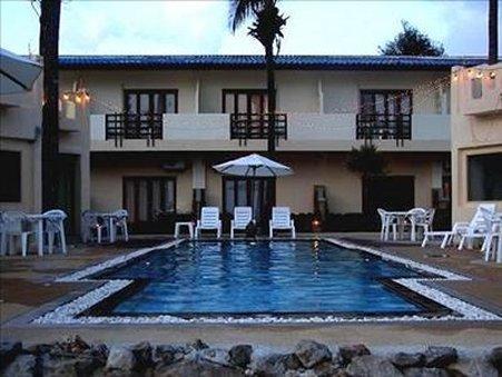 Krabi Tropical Beach Resort, Muang Krabi