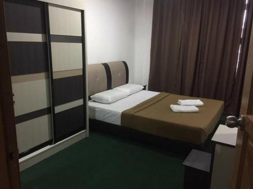 SYAHIRAH HOTEL, Marang