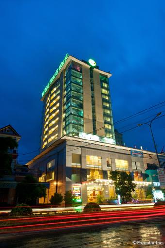 Muong Thanh Dien Chau Hotel, Diễn Châu