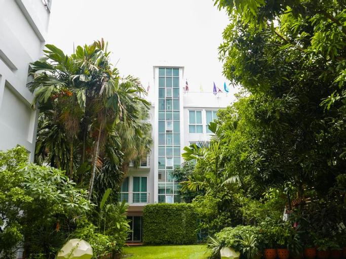 PK Garden Home, Pom Pram Sattru