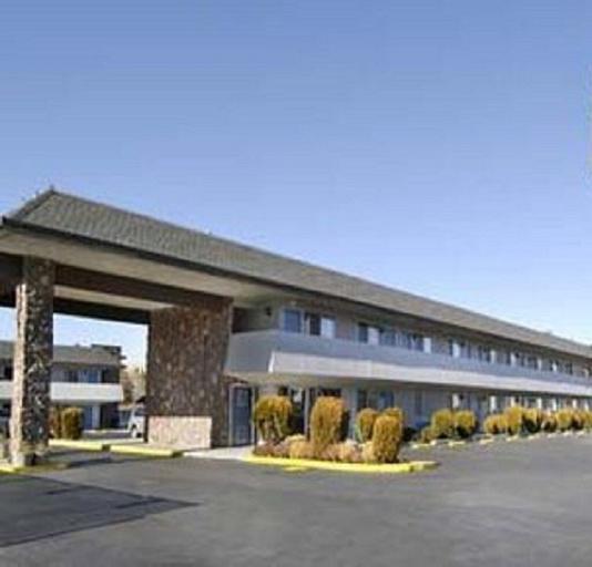 University Inn Reno, Washoe