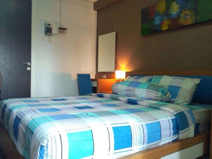 Alfa Student Castle Apartment, Yogyakarta