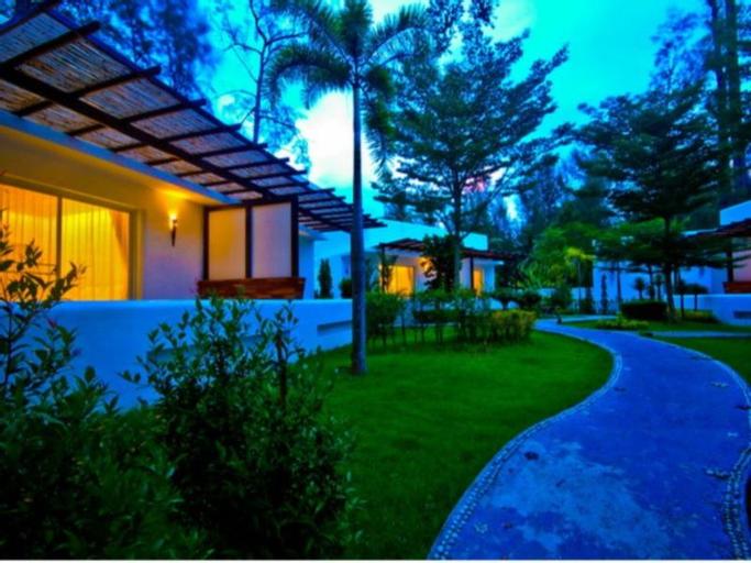 Yatale The Resort, Sikao