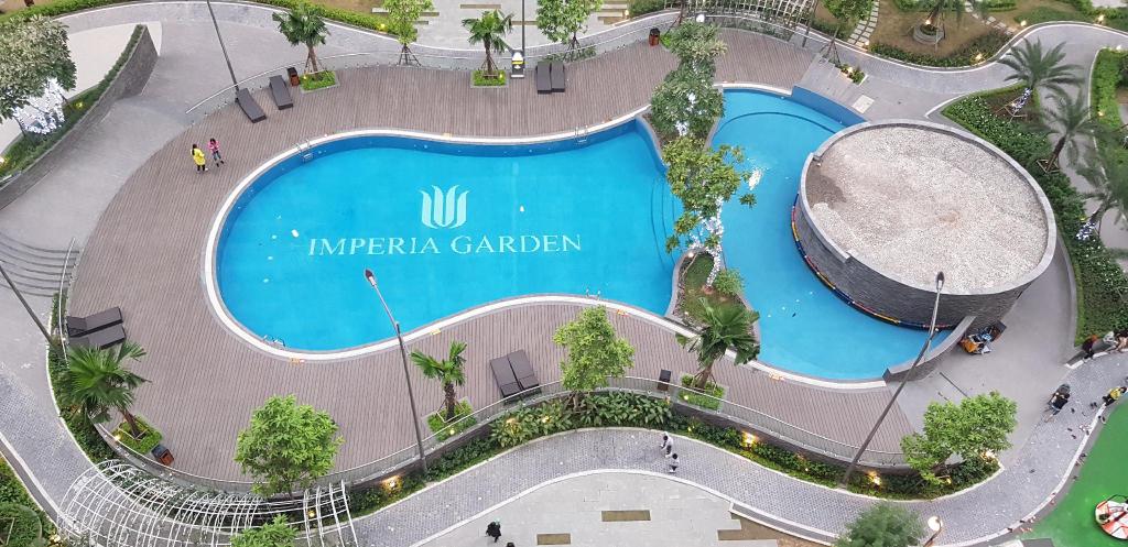 VISTAY001#Apartment 2BR at IMPERIA#Cozy, Modern , Thanh Xuân