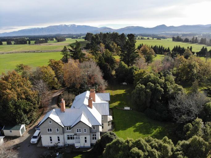 Gunyah Country Estate, Selwyn