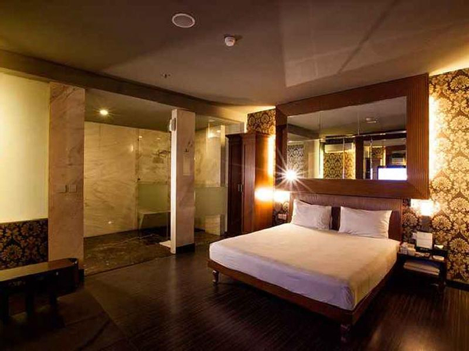 Hotel at 108 by HIM, West Jakarta