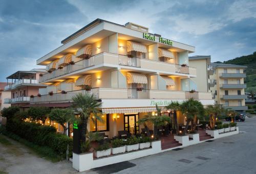 Hotel Florida, Teramo