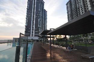 Kenwingston with Netflix Cyberjaya by IdealHub, Kuala Lumpur