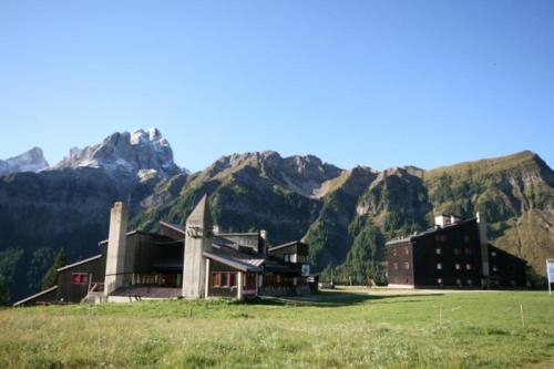 Monolocale Passo Valles, Belluno