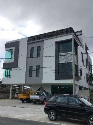 One Plus One Boutique Residence, Kuantan