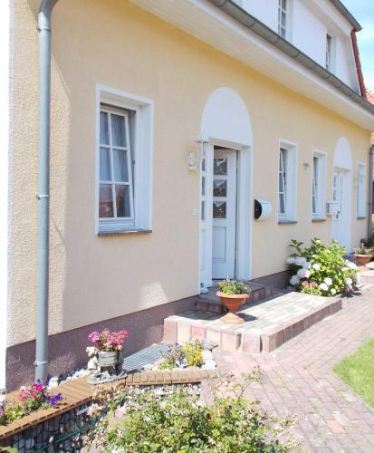 FeWo am Schulberg, Vorpommern-Greifswald