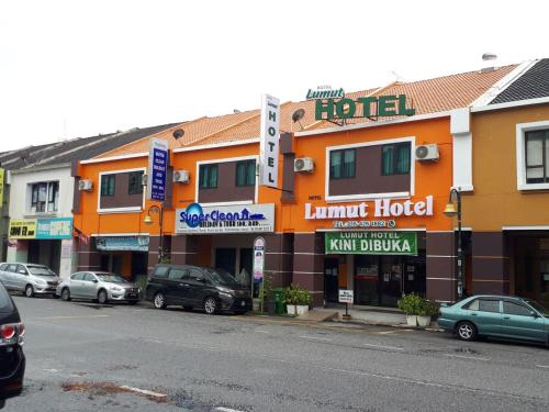 Lumut Hotel Holiday Suite New Hotel, Manjung