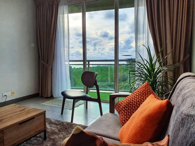 Santubong Suites 8 (Just Like Home), Kuching