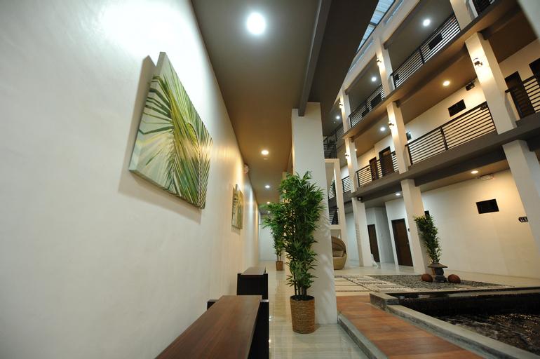 Urban Living Zen Hotel Inc., Davao City