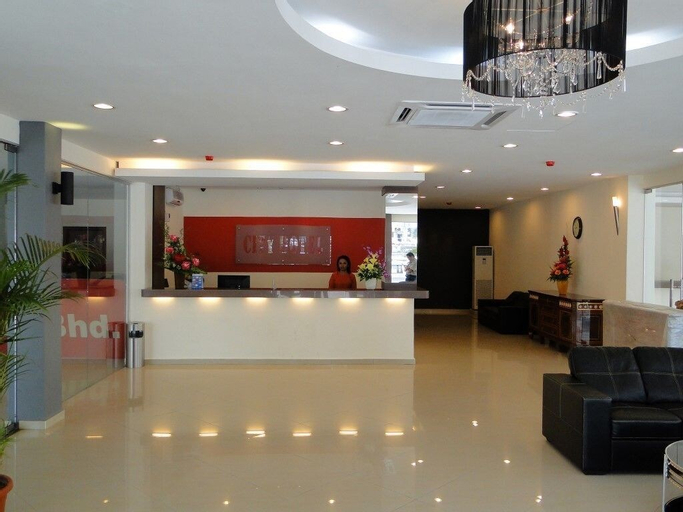 JB City Hotel, Johor Bahru