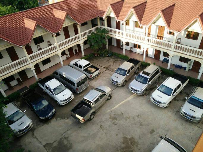 Phonepadith Hotel, Thakhek