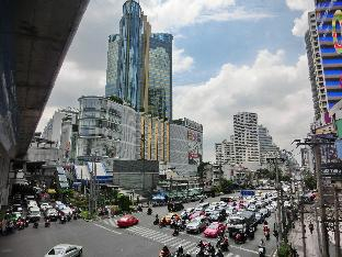 Baan Dusit BKK near Khoasan and Chatuchak market 1, Dusit