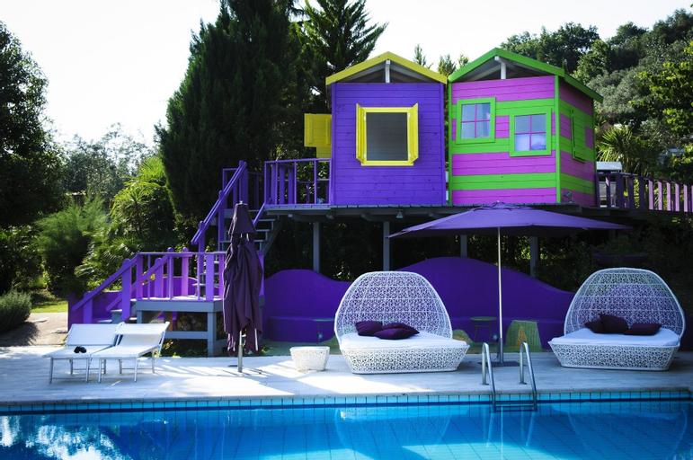 Ille Roif Resort & SPA, Rieti