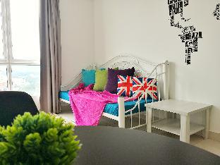 PinaHomies 1 Bedroom CityView Suite @ Gurney Drive, Pulau Penang