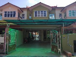 Homestay Wawasan, Kuala Pilah