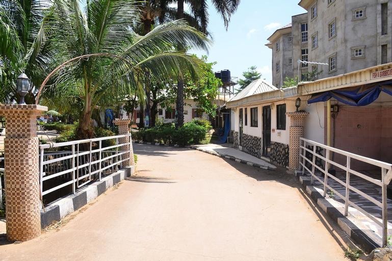Kenfeli International Palmbeach Hotel, Kaduna South