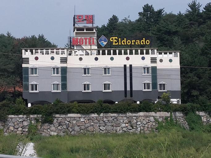 MOTEL Eldorado, Hadong
