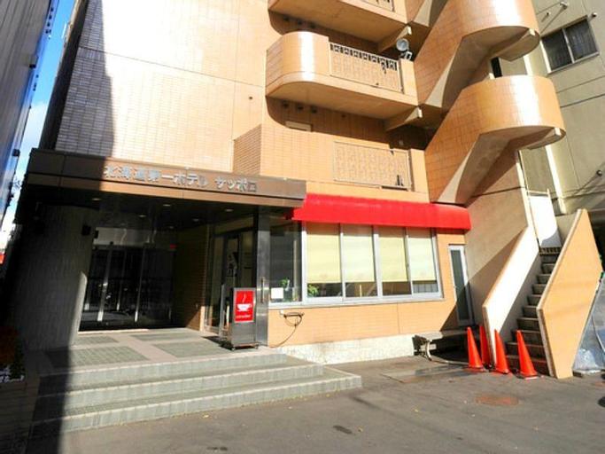 Hokkaido Dai-ichi Hotel Sapporo, Sapporo