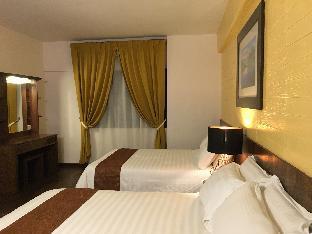Condo D'Savoy@Famosa 3Bedroom, Alor Gajah
