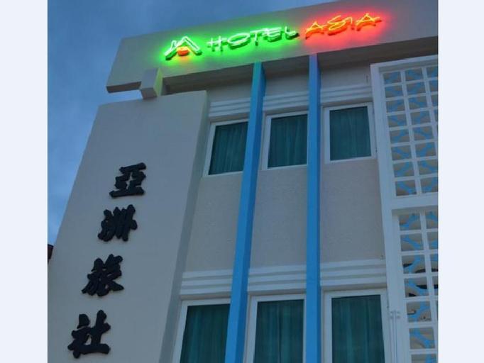 Hotel Asia Langkawi, Langkawi