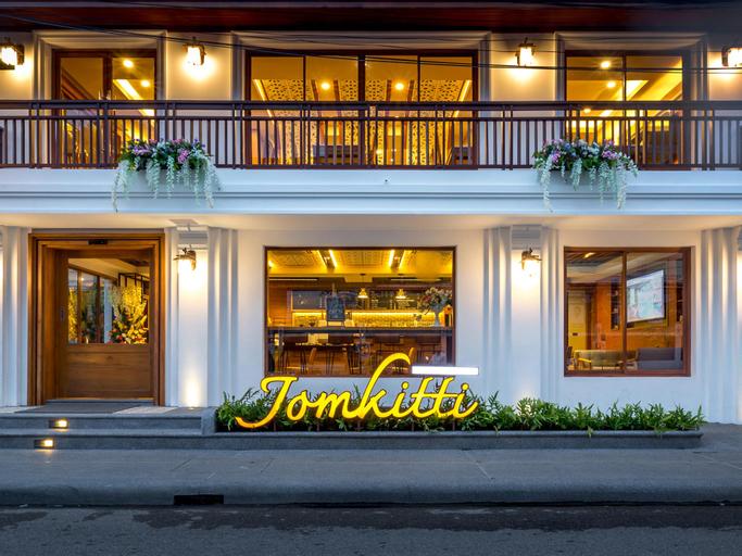 Jomkitti Boutique Hotel, Muang Chiang Mai