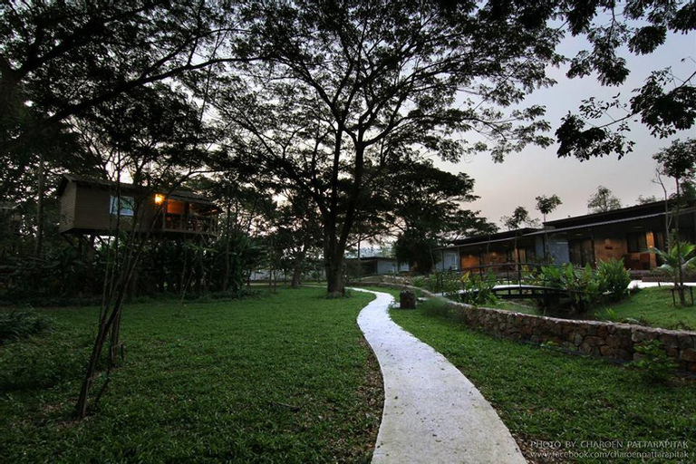 Alongkorn Farm & Resort, Kaeng Krachan