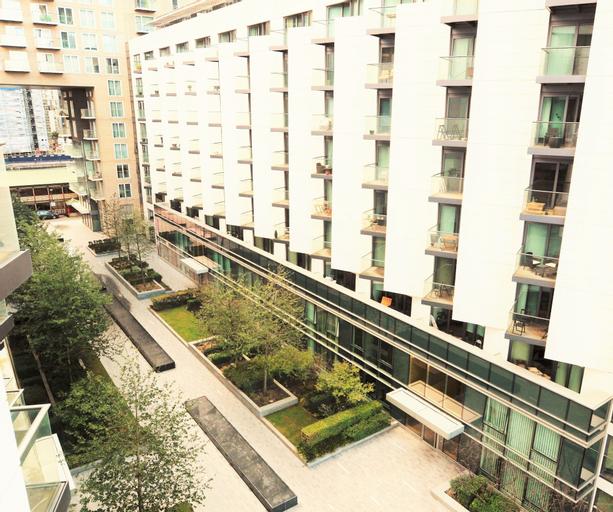 Zen Apartments London - Excel O2 Arena, London