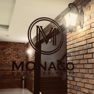 Monaco Boutique Hotel Sadong Jaya, Kota Kinabalu