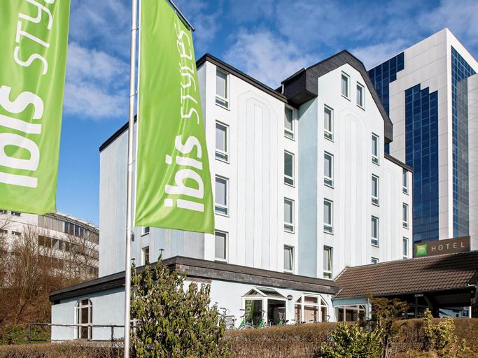 Ibis Styles Duesseldorf Neuss Hotel (Pet-friendly), Rhein-Kreis Neuss