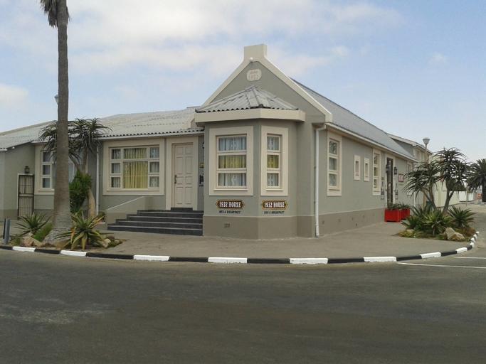 1932 House, Walvisbay Urban