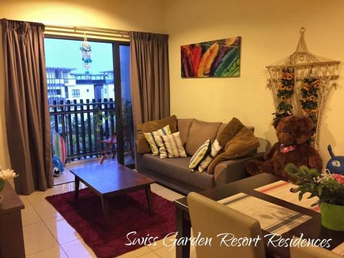 Private Unit @ SG Resort Residences Kuantan, Kuantan