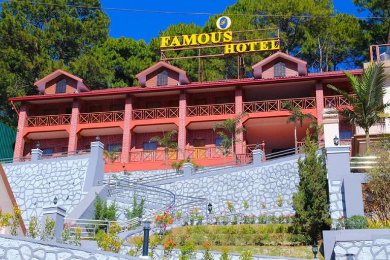 Famous Hotel Kalaw, Taunggye