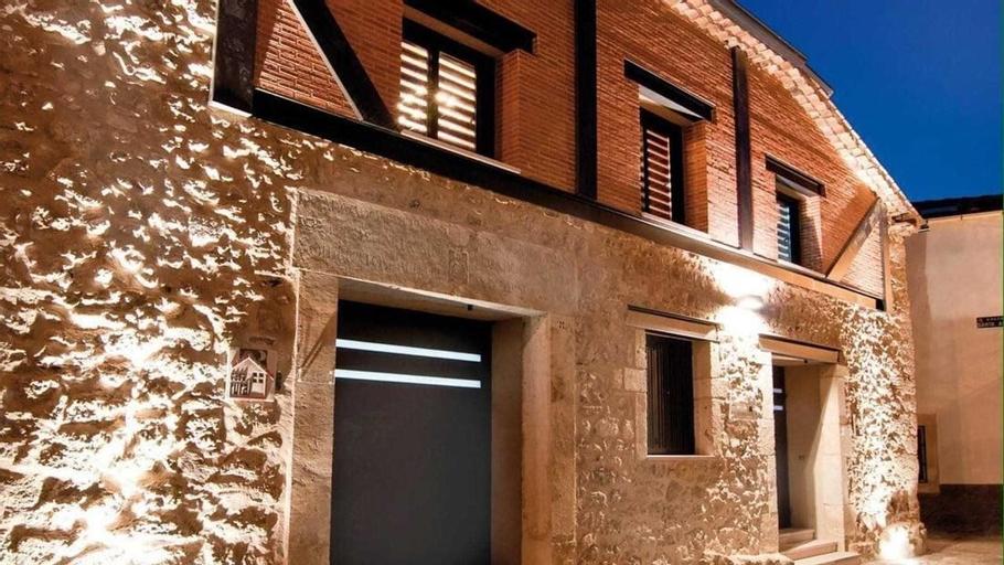 Casa Rural Luces y Sombras, Segovia