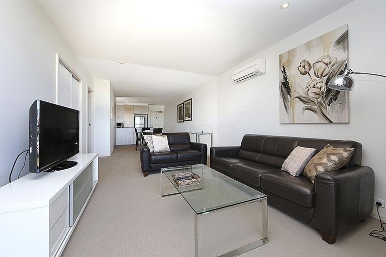 Accommodate Canberra - Aspire, Kingston