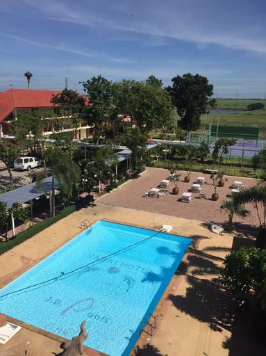 Sabai Hotel Lopburi, Tha Wung