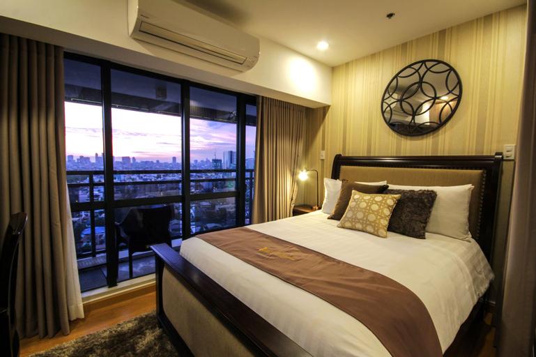 SIGLO SUITES @ Milano Residences, Makati City