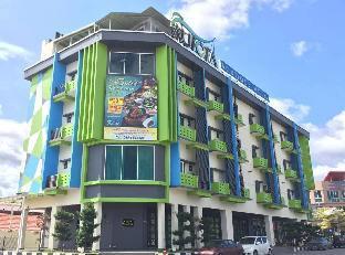 Aurora Boutique Hotel, Jempol