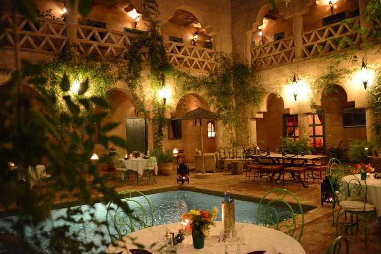 Riad Ain Khadra Khadra, Taroudannt