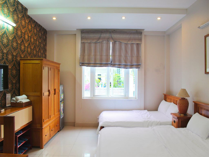 OYO106 LUXURY APARTMENT - FREE AIRPORT SHUTTLE, Tân Bình