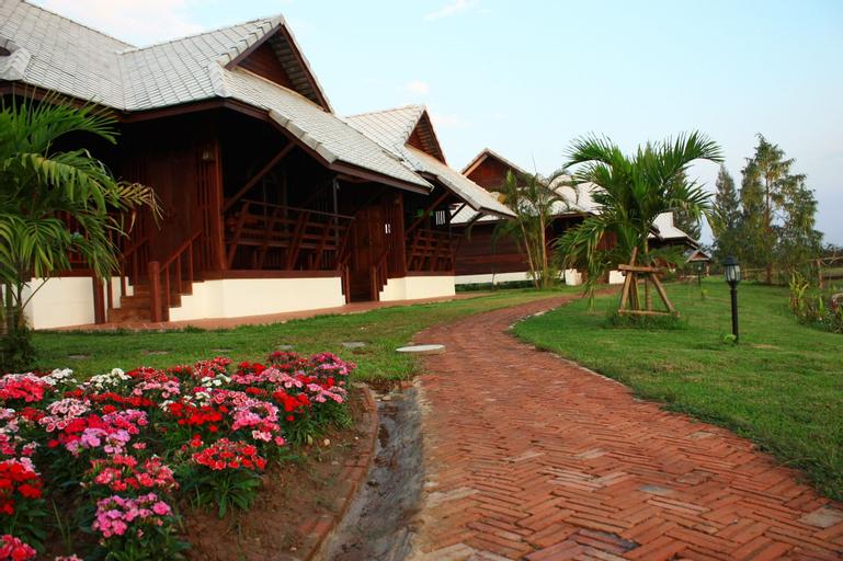 Apirata Resort, Muang Nan