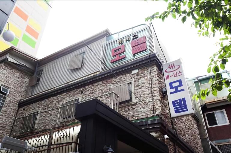 Venus Motel, Seongbuk
