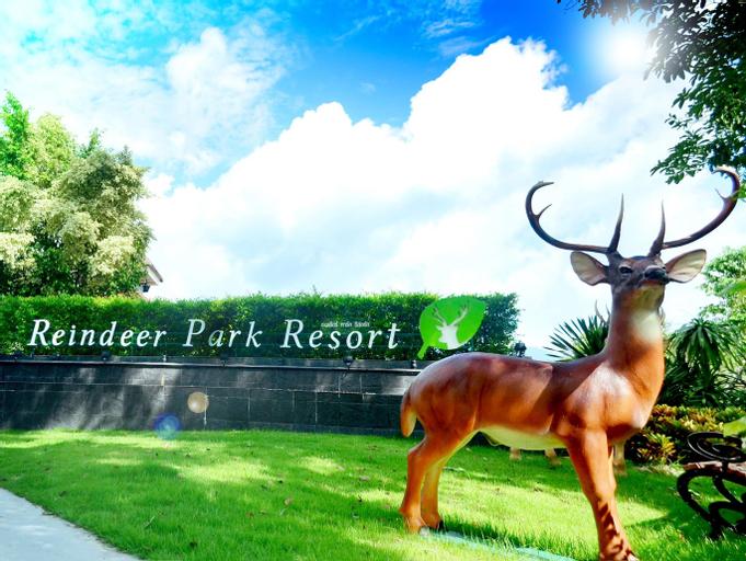 Reindeer Park Resort, Muang Nakhon Nayok