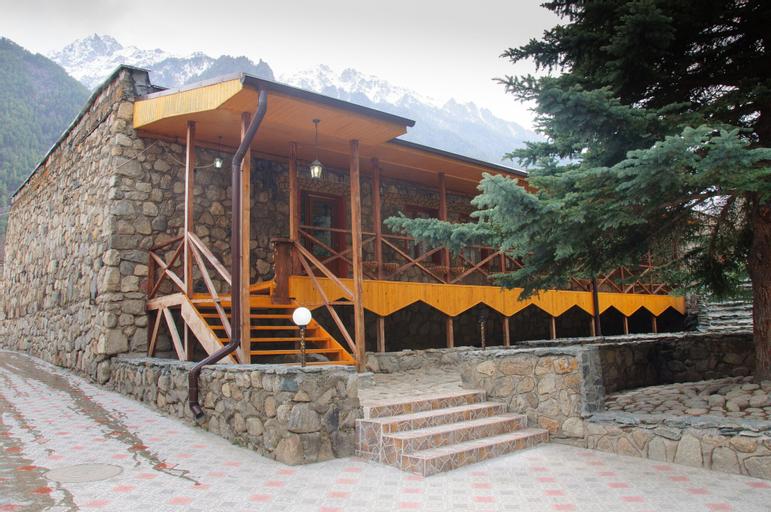 Mini Hotel Staryi Alamat, El'brusskiy rayon