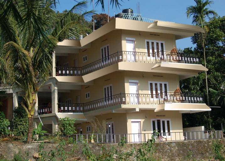 Jungle Palace Homestay, Theni