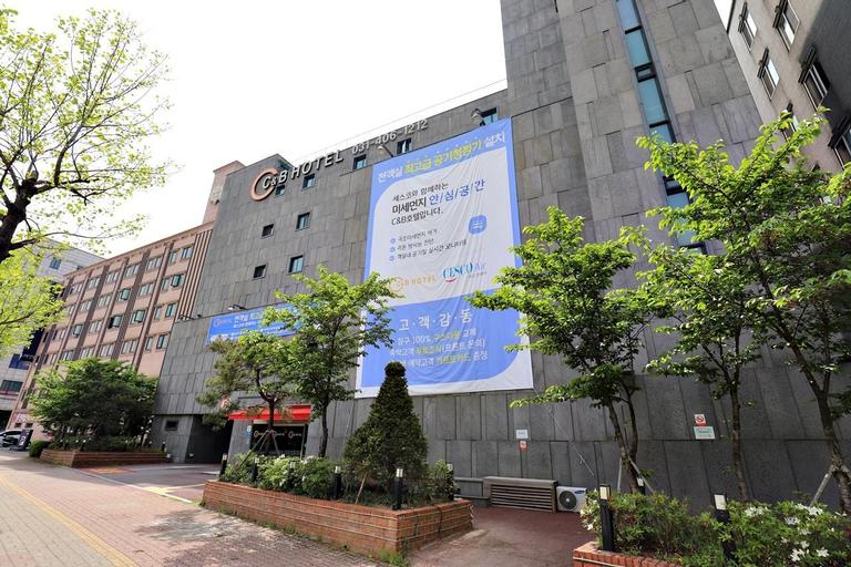 Ansan C&B Hotel, Hwaseong